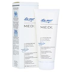 LA MER MED Lipidcreme ohne Parfüm 100 Milliliter
