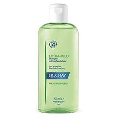 DUCRAY EXTRA MILD Shampoo biologisch abbaubar 200 Milliliter