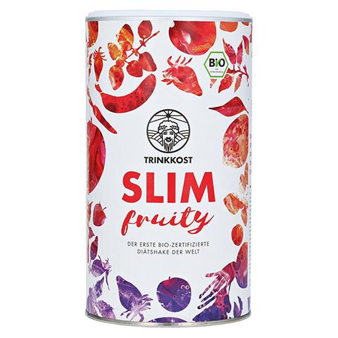 TRINKKOST fruity slim Pulver 500 Gramm