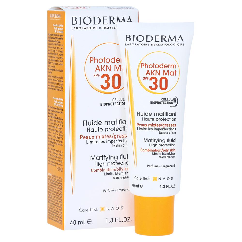 bioderma-photoderm-akn-mat-sonnenfluid-spf-30-40-milliliter