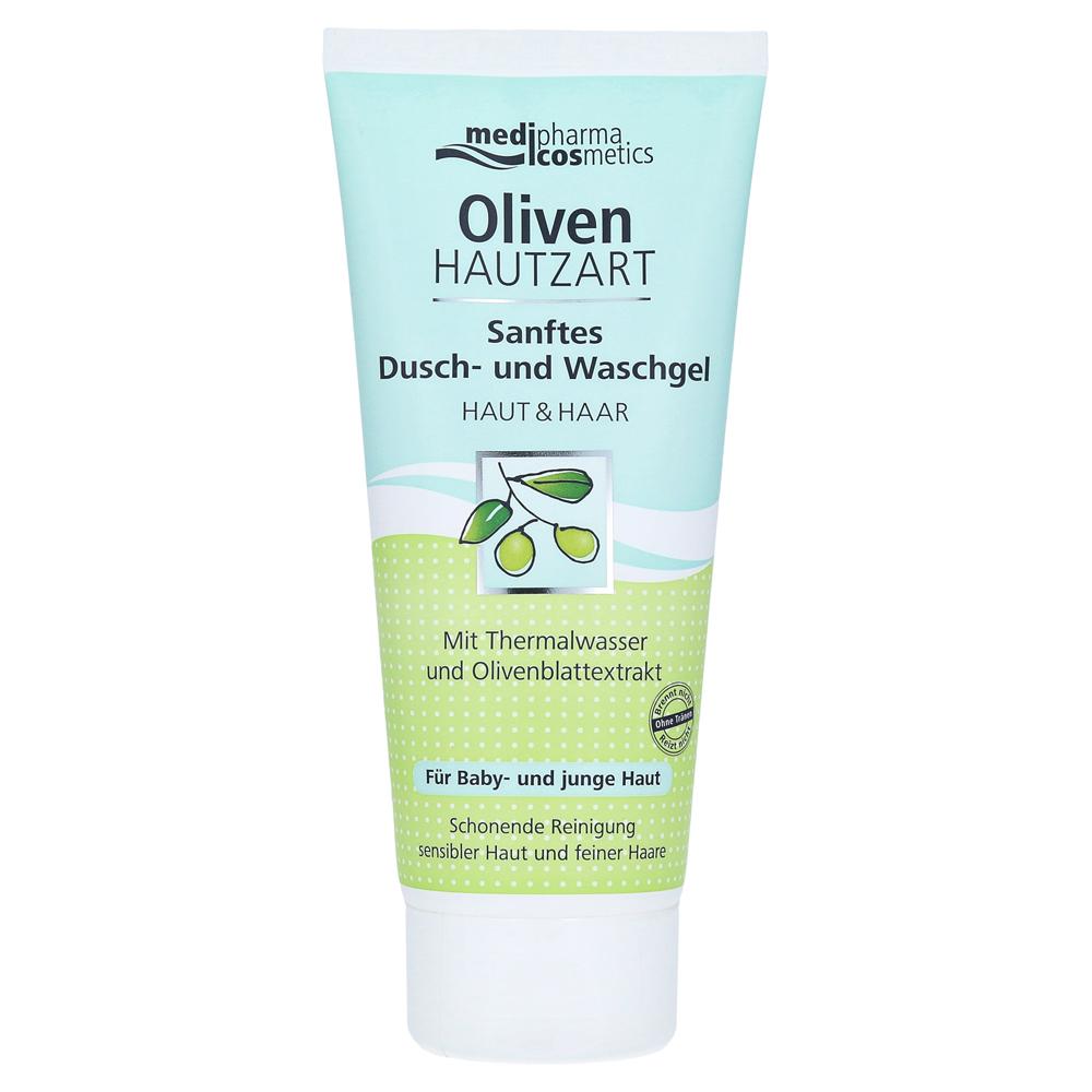 oliven-hautzart-sanftes-dusch-und-waschgel-200-milliliter