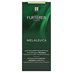 FURTERER Melaleuca Antischuppen Shampoo tr.Sch. 150 Milliliter - Vorderseite