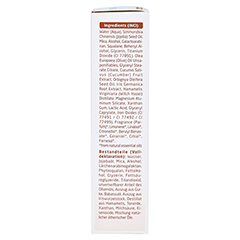WELEDA Beauty Balm 5in1 getönte Tagespflege bronze 30 Milliliter - Linke Seite