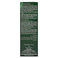 FURTERER Melaleuca Antischuppen Shampoo tr.Sch. 150 Milliliter - Linke Seite