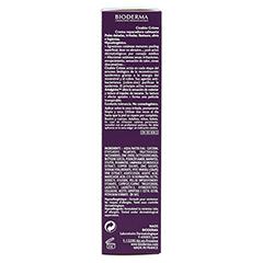 BIODERMA Cicabio Wundpflege-Creme 40 Milliliter - Linke Seite