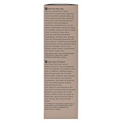 ANNEMARIE BÖRLIND Enzym-Peeling 30 Gramm - Rechte Seite