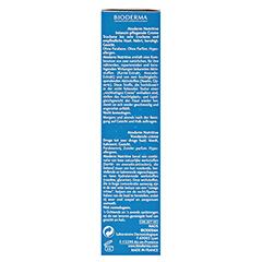 BIODERMA Atoderm Nutritive Creme 40 Milliliter - Rechte Seite