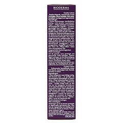 BIODERMA Cicabio Wundpflege-Creme 40 Milliliter - Rechte Seite