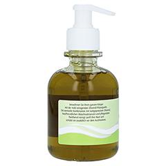 medipharma Olivenöl Reinigungsseife 250 Milliliter - Rechte Seite