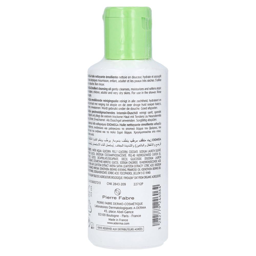 Duschgel und Duschöl Produkte & Tests | CODECHECK