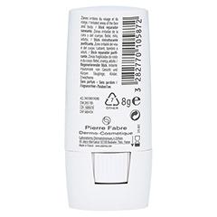 A-DERMA DERMALIBOUR+ Wundpflege-Stick 8 Gramm - Rückseite