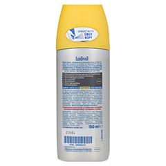 Ladival Sonnenschutz Spray LSF 30 150 Milliliter - Rückseite