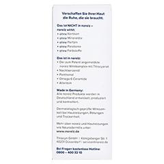 NOREIZ rückfettende Intensiv-Salbe 15 Milliliter - Rückseite