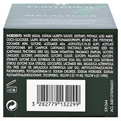 FURTERER Melaleuca Antischuppen Shampoo tr.Sch. 150 Milliliter - Unterseite