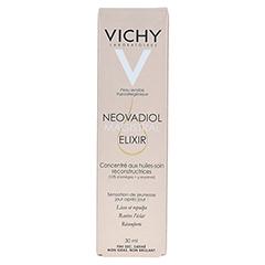 Vichy NEOVADIOL MAGISTRAL Elixir 30 Milliliter - Rückseite