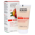 BÖRLIND BODY Mango Duschemulsion 150 Milliliter