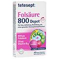 TETESEPT Folsäure 800 Depot Tabletten 40 Stück