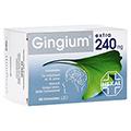 Gingium extra 240mg 80 Stück