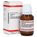 LEDUM D 12 Tabletten 200 Stück N2