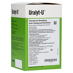 URALYT-U Granulat 280 Gramm N2
