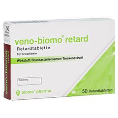 Veno-biomo retard 50 Stück N2