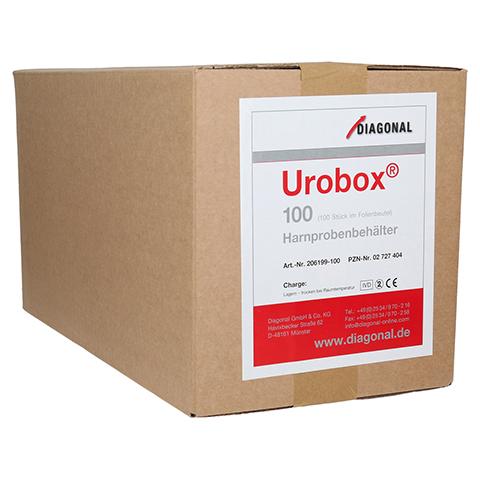 URO BOX Schüttware 100 Stück