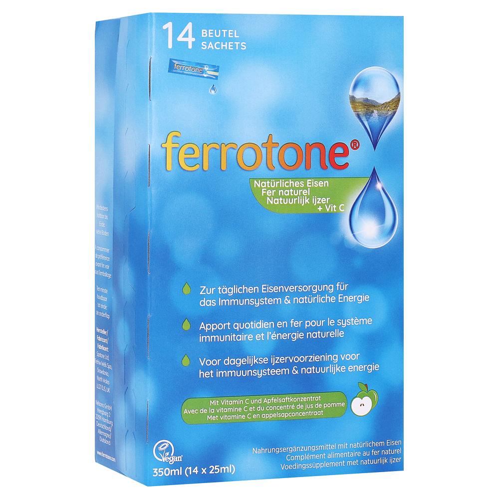 ferrotone-eisen-mit-apfelkonzentrat-und-vitamin-c-14x25-milliliter