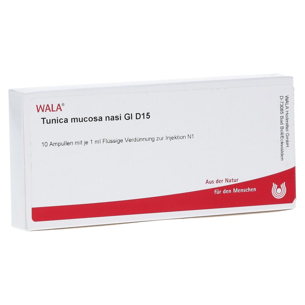 tunica-mucosa-nasi-gl-d-15-ampullen-10x1-milliliter, 14.99 EUR @ medpex-de