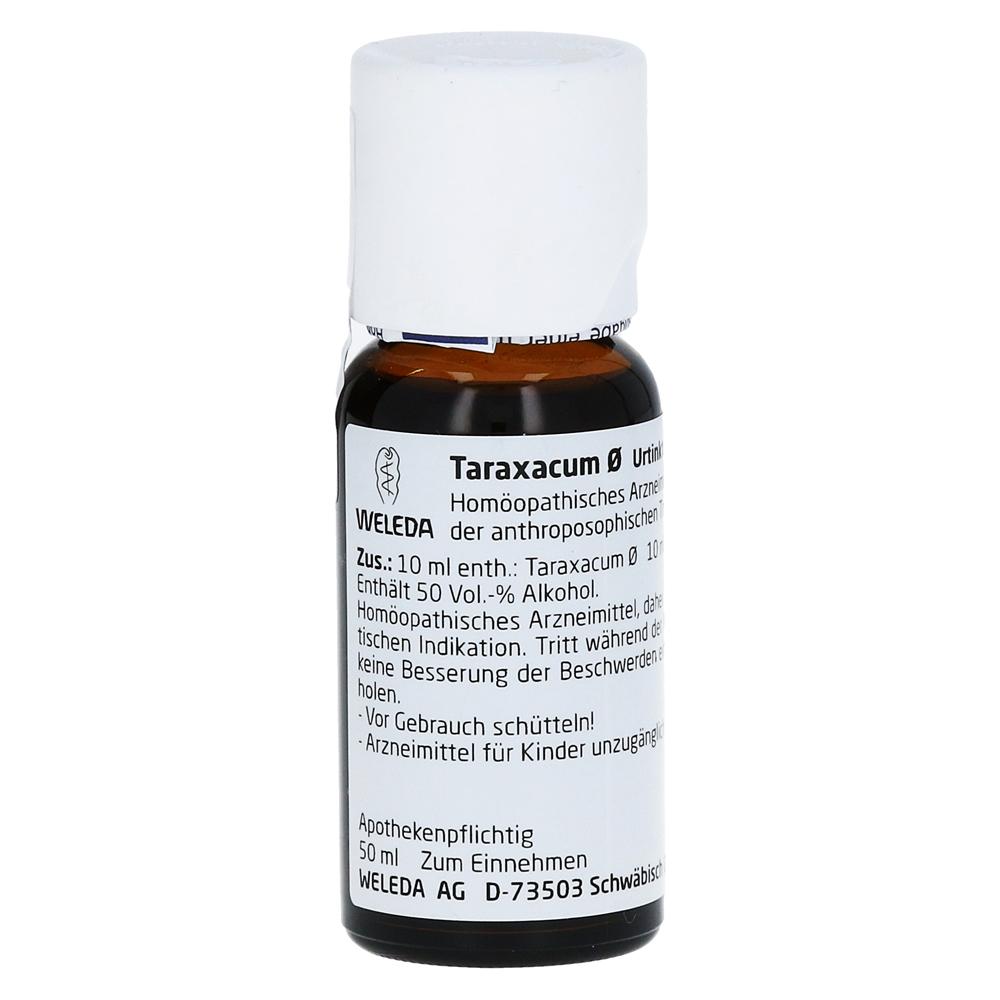 taraxacum-urtinktur-50-milliliter, 21.89 EUR @ medpex-de