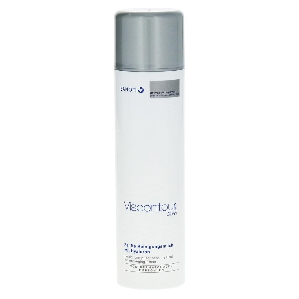 viscontour-clean-milch-200-milliliter