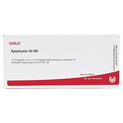 EPIPHYSIS GL D 8 Ampullen 10x1 Milliliter N1 - Vorderseite