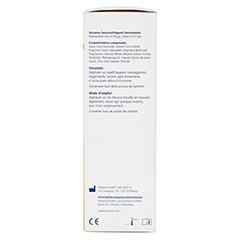 MAVENA MH Shampoo 200 Milliliter - Linke Seite