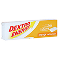 DEXTRO ENERGY Orange+Vitamin ACE Stange 1 Stück