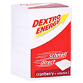 DEXTRO ENERGY Cranberry lim.edition 46 Gramm
