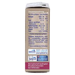 MILUPA PROFUTURA Mama Probiotikum f.Stillende Plv. 21 Gramm - Rechte Seite