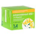 Johanniskraut 650-1A Pharma 90 Stück