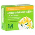 Johanniskraut 650-1A Pharma 30 Stück N1