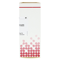 STROPHANTHUS D 12 Dilution 50 Milliliter N1 - Rechte Seite