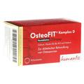 OSTEOFIT Komplex D Zitronengeschmack Kautabletten 30 Stück