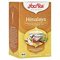 YOGI TEA Himalaya Bio Filterbeutel 17x2 Gramm