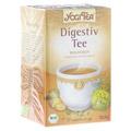 YOGI TEA Digestiv Bio Filterbeutel 17x1.8 Gramm