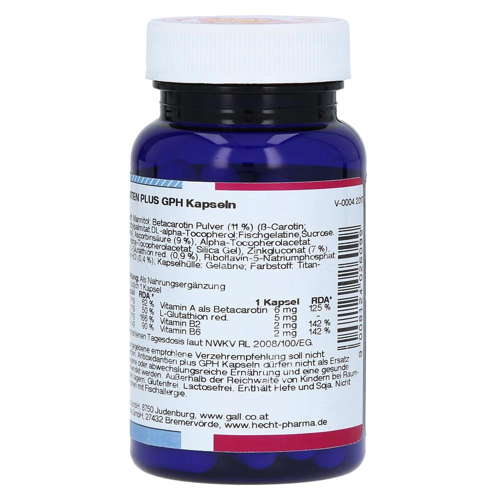 Antioxidantien