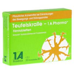 Teufelskralle-1A Pharma 20 Stück N1