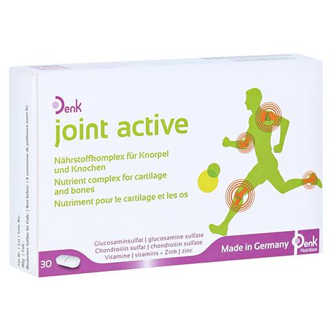 JOINT active Denk Tabletten 30 Stück