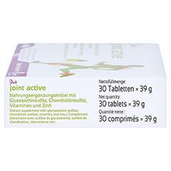JOINT active Denk Tabletten 30 Stück - Rechte Seite