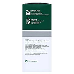 HUSK Psyllium Flohsamenschalen Pulver 200 Gramm - Linke Seite
