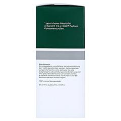HUSK Psyllium Flohsamenschalen Pulver 200 Gramm - Rechte Seite