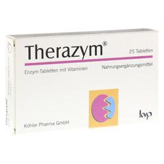 THERAZYM Tabletten 25 Stück