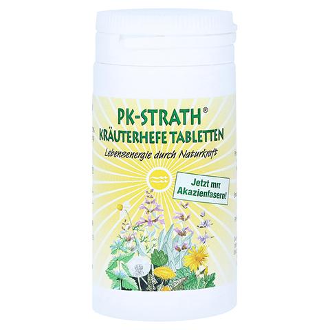 PK STRATH Kräuterhefe Tabletten 180 Stück