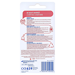 DUREX extra dünn Kondome 8 Stück - Rückseite